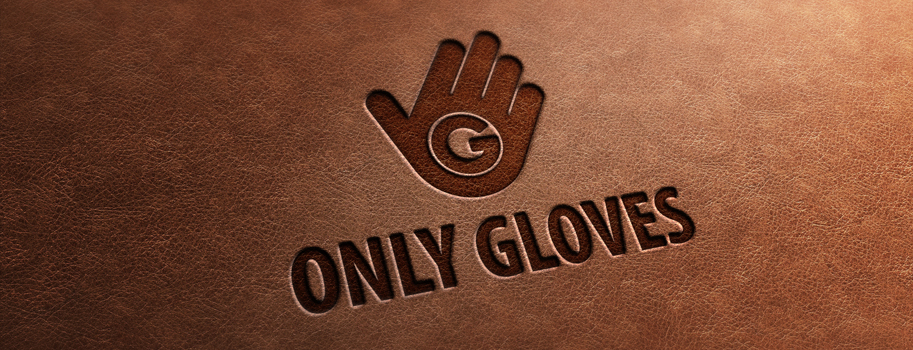 Слайдер Only Gloves Логотип